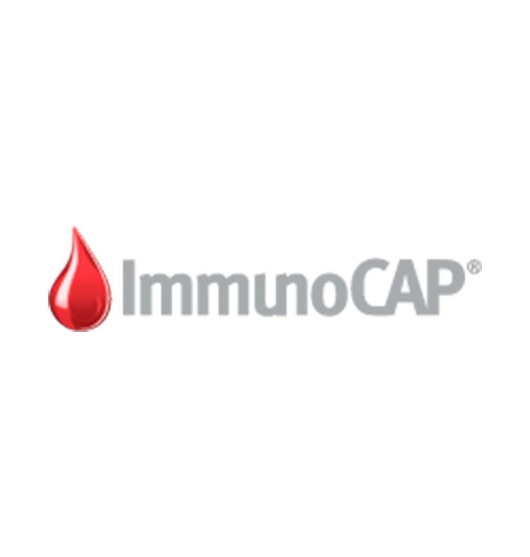Компания ImmunoCap